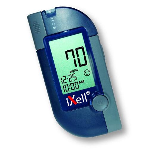 Glukometr IXell
