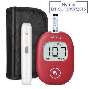 Glukometr Safe AQ Smart